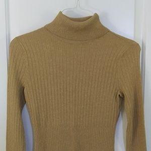 Worthington women's turtle neck sweater